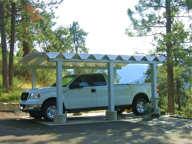 Custom Designed Metal Carports The Ultimate Carport