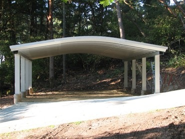 Carport Photo Gallery The Ultimate Carport